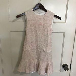 Helena Neiman Marcus pink dress
